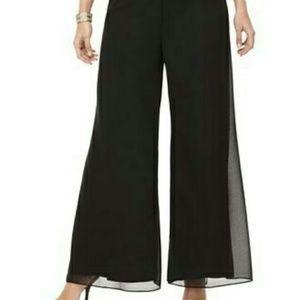 R & M Richards Pant Size 14 Dress Elegant Evening